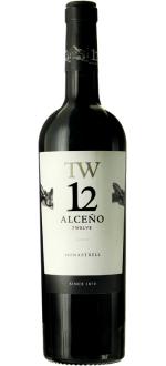 TWELVE 12 MONASTRELL 2016 - ALCENO