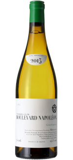 GRENACHE GRIS 2015 - BOULEVARD NAPOLEON BY JEFF CARREL