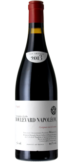 CARIGNAN 2013 - BOULEVARD NAPOLEON - BY JEFF CARREL