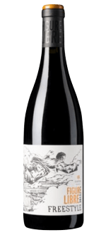 MAGNUM FREESTYLE - FIGURE LIBRE - 2018 - DOMAINE GAYDA