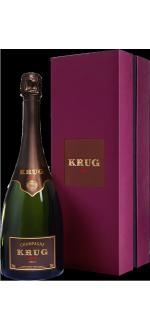 KRUG VINTAGE 2006 - LUXURY BOX - CHAMPAGNE KRUG