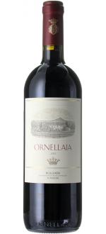 ORNELLAIA 2015 - TENUTA DELL'ORNELLAIA
