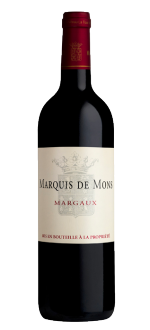 MARQUIS DE MONS 2016 - SECOND WINE OF CHATEAU LA TOUR DE MONS