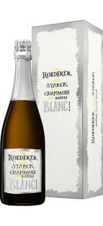 CHAMPAGNE LOUIS ROEDERER - BRUT NATURE 2012 - EN GIFT SET