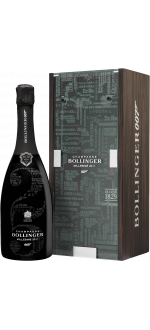 CHAMPAGNE BOLLINGER - GIFT SET JAMES BOND 007 - VINTAGE 2011