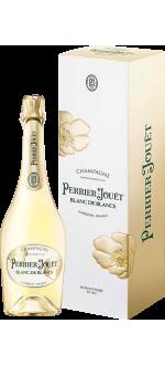 CHAMPAGNE PERRIER JOUËT - BLANC DE BLANCS - PRESENTATION CASE