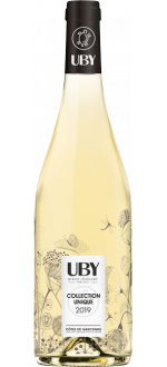 COLLECTION UNIQUE SPECIAL EDITION 2019 - DOMAINE UBY