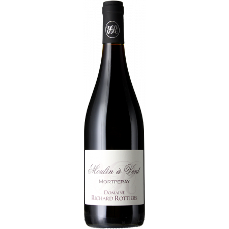 MOULIN A VENT MORTPERAY 2018 - DOMAINE RICHARD ROTTIERS