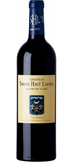 CHATEAU SMITH HAUT LAFITTE 2016