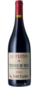 LE FISTON 2019 - BY JEFF CARREL