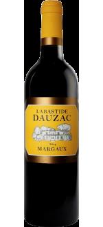 LABASTIDE DAUZAC 2014 - SECOND WINE OF CHATEAU DAUZAC