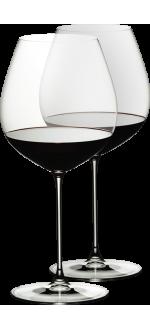 2 GLASSES PINOT NOIR - REF 6449/07 - GAMME VERITAS - RIEDEL