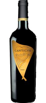 CANTICUM ROSSO 2018 - CANTINE TEANUM