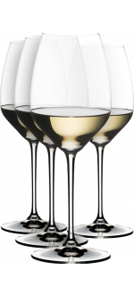WHITE WINE SET EXTREME - 4 GLASSES - REF 5441/15 - RIEDEL