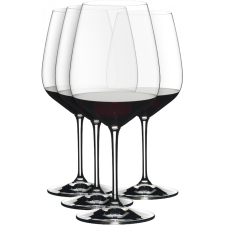 RED WINE SET EXTREME - 4 GLASSES - REF 5441/0 - RIEDEL