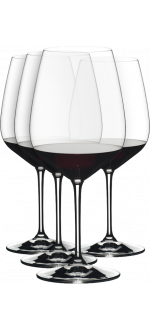 SET VIN ROUGE EXTREME - 4 GLASSES - REF 5441/0 - RIEDEL