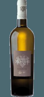 VIOGNIER 2019 - DOMAINE DE MONTINE