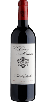LA DAME DE MONTROSE 2014 - SECOND WINE OF CHATEAU MONTROSE