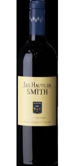 MAGNUM LES HAUTS DE SMITH 2015 - SECOND WINE OF CHATEAU SMITH HAUT LAFITTE