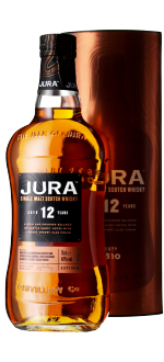 JURA 18 YEARS OLD - EN ETUI