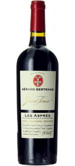 LES ASPRES GSM 2017 - GERARD BERTRAND