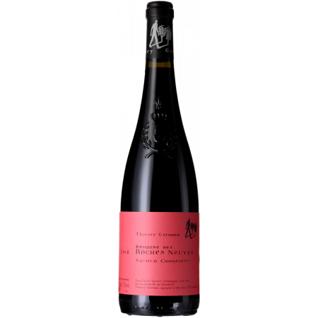 CUVEE DOMAINE 2018 - DOMAINE ROCHES NEUVES THIERRY GERMAIN