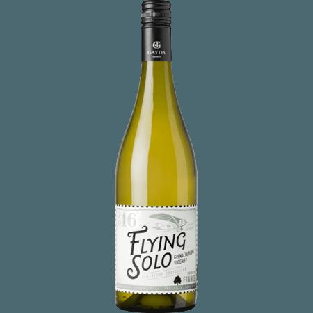 FLYING SOLO BLANC 2019 - DOMAINE GAYDA