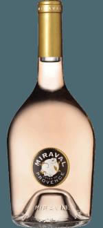 MIRAVAL ROSE 2019