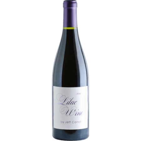 LILAC WINE 2017 - BY JEFF CARREL