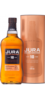 JURA 10 YEARS OLD - EN ETUI