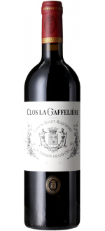 CLOS LA GAFFELIERE 2016 - SECOND WINE OF CHATEAU LA GAFFELIERE