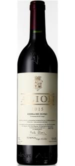 ALION 2016 - VEGA SICILIA
