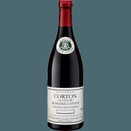 CORTON GRAND CRU 2017 - DOMAINE LOUIS LATOUR