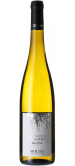RIESLING GRAND CRU ZINNKOEPFLE 2017 - DOMAINE MOLTES ANTOINE & FILS