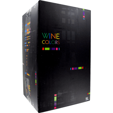 WINE BOX 5L - CONFIDENCE 2018 - DOMAINE FOND CROZE