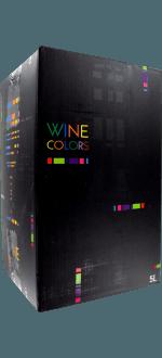 WINE BOX - CONFIDENCE 2018 - DOMAINE FOND CROZE