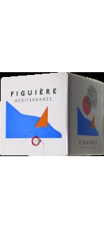 WINE BOX 5L - MEDITERRANEE 2019 - FIGUIERE