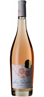 LE ROSE DE BEL-AIR 2019 - VIGNERONS DE BEL AIR