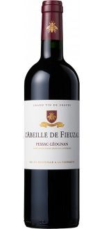 L'ABEILLE DE FIEUZAL 2018 - SECOND WINE OF CHATEAU DE FIEUZAL