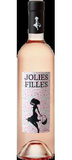 LES JOLIES FILLES LIBERTY 2019