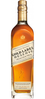 JOHNNIE WALKER - GOLD LABEL RESERVE - EN ETUI