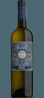 GRILLO 2019 - FEUDO ARANCI
