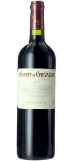 ESPRIT DE CHEVALIER 2016 - SECOND WINE OF DOMAINE DE CHEVALIER