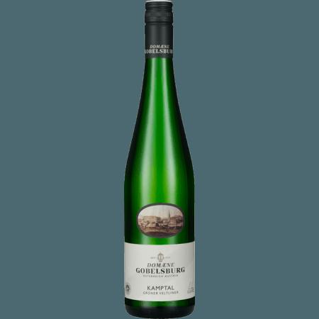 GRUNER VELTLINER 2018 - DOMAINE GOBELSBURG