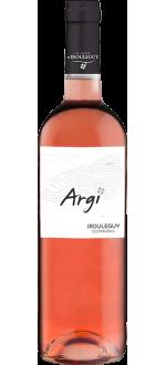 ARGI 2019 - CAVE D'IROULEGUY
