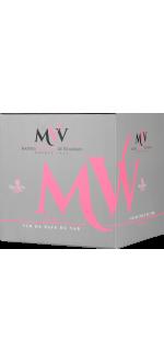 WINE BOX 5L - IGP VAR ROSE - MAÎTRES VIGNERONS DE VIDAUBAN