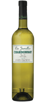 CHARDONNAY 2019 - LES JAMELLES