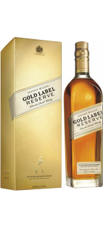 JOHNNIE WALKER - GOLD LABEL RESERVE - IN PRESENTATION CASE