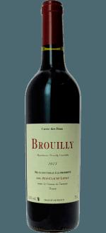 BROUILLY - CUVEE DES FOUS 2019 - JEAN-CLAUDE LAPALU