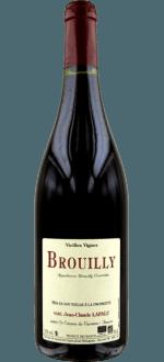 BROUILLY VIEILLES VIGNES 2019 - JEAN-CLAUDE LAPALU